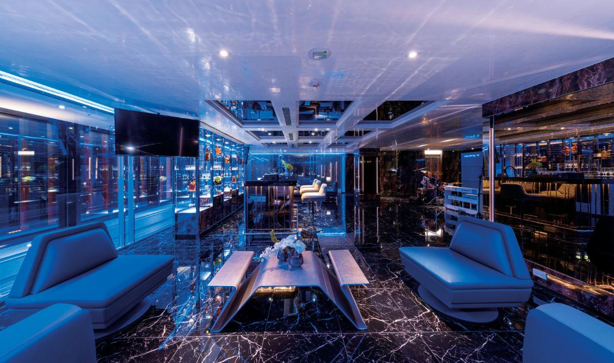 VIP天幕酒吧